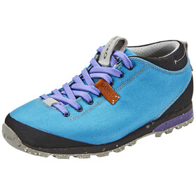 AKU Bellamont Air Shoes Women purple/turquoise